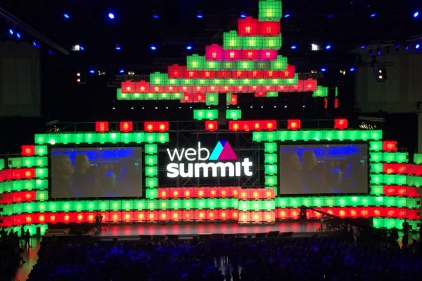 How to Approach Web Summit – Our 101