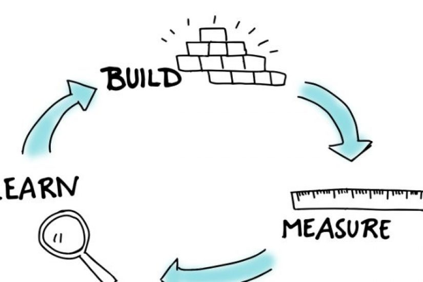 MenteeMe – a perfect example of a 'lean' startup