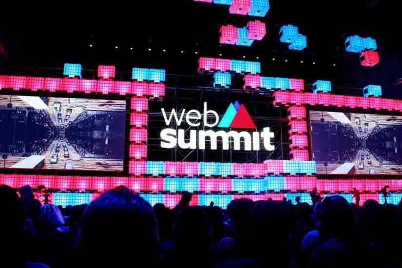 Web Summit, 2017 – Day 1